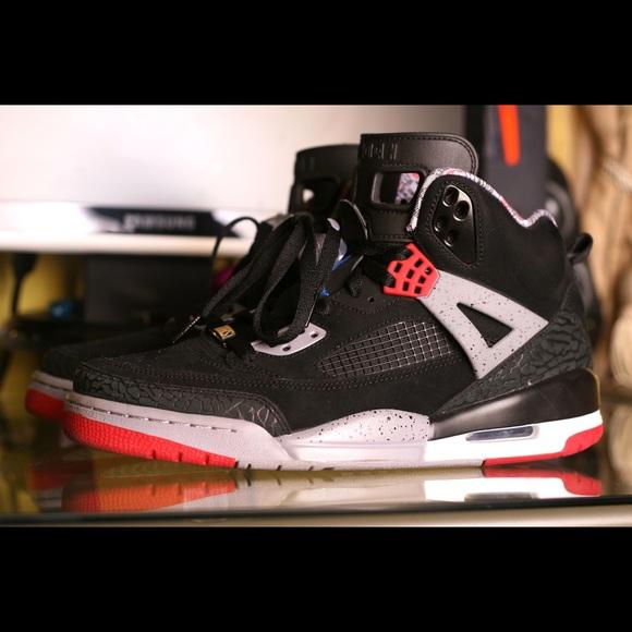 Jordan Shoes | Jordan Spizike Mike Mars